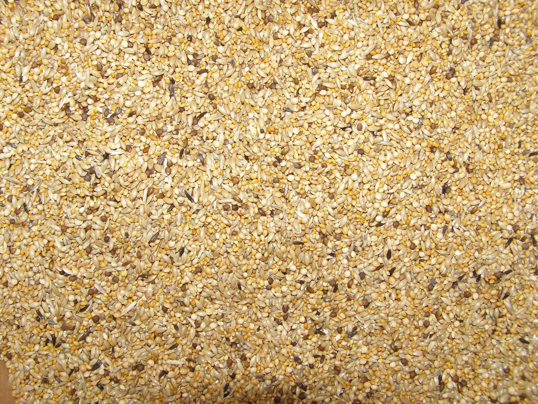 Beduco 84 Deli Nature pro amadiny Gouldové, australské amadiny 3 kg