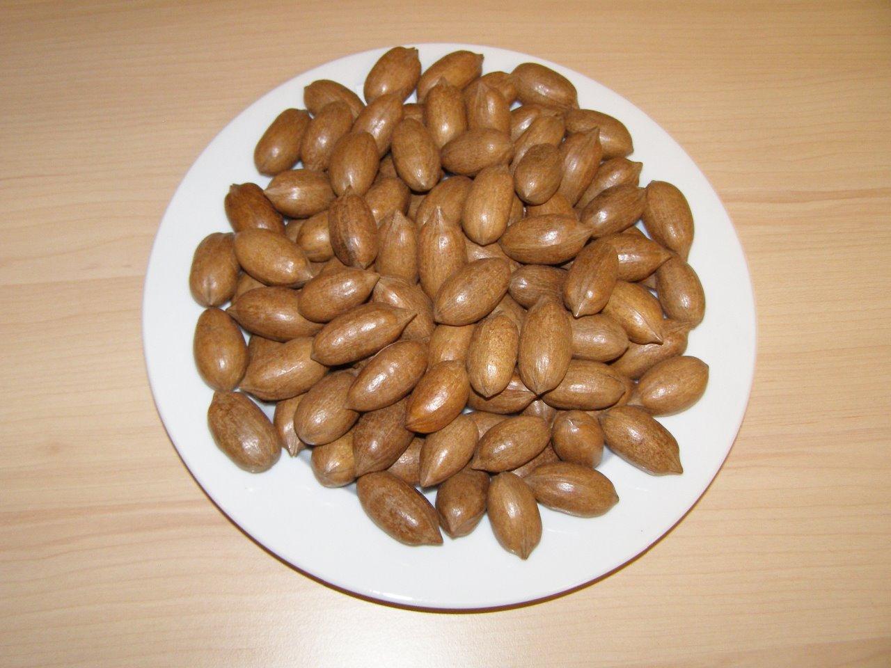 Zieler Pekanové ořechy 1 kg