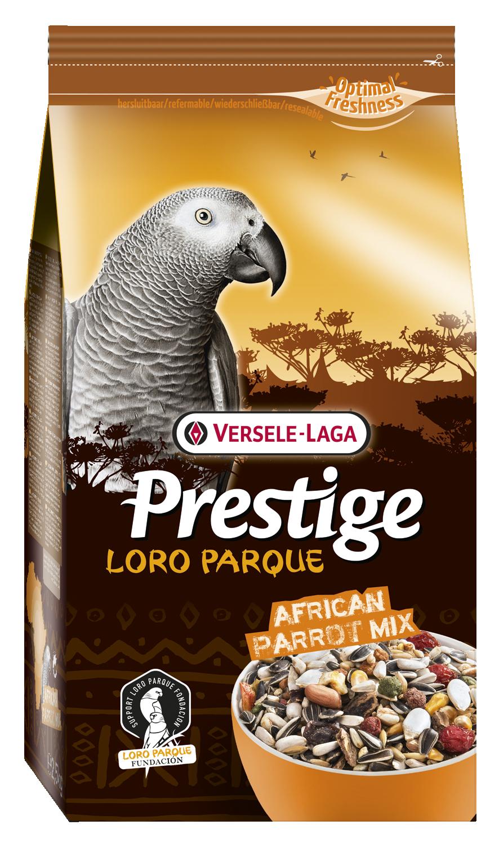 VERSELA-LAGA African Parrot Loro Pargue Mix 1 kg