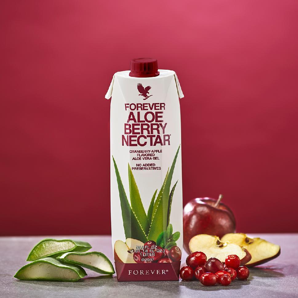 USA Aloe vera 1l nové kvalitnější