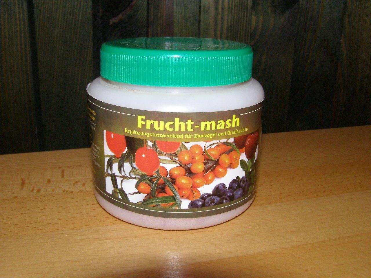 re-scha Frucht-mash 320 g