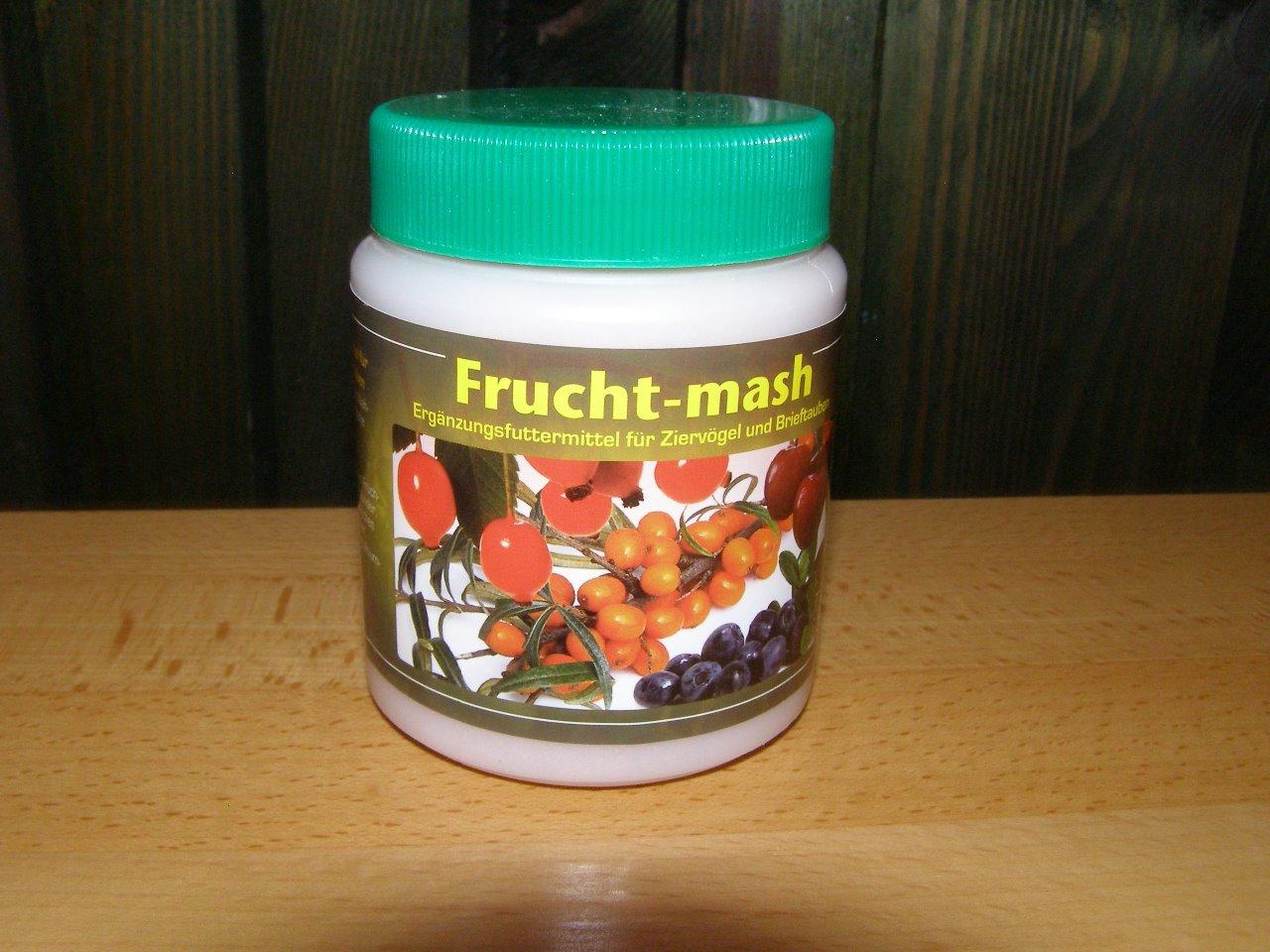 re-scha Frucht-mash 160 g