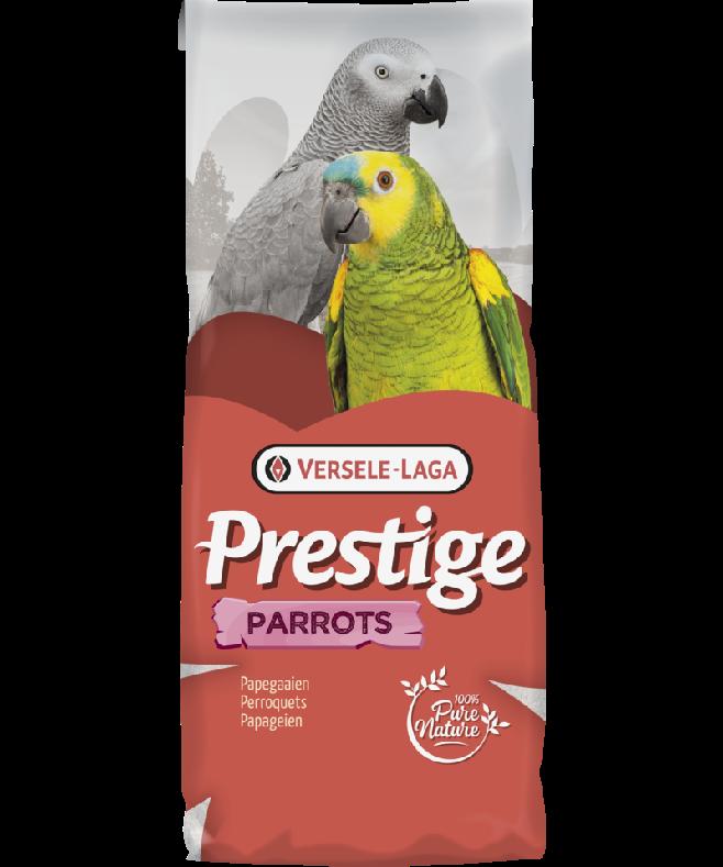 VERSELE-LAGA Prestige Parrots Fruit Mega pro velké papoušky 15 kg
