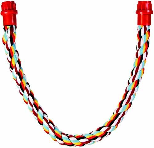 Trixie houpačka bavlněné lano 66 cm / 18 mm