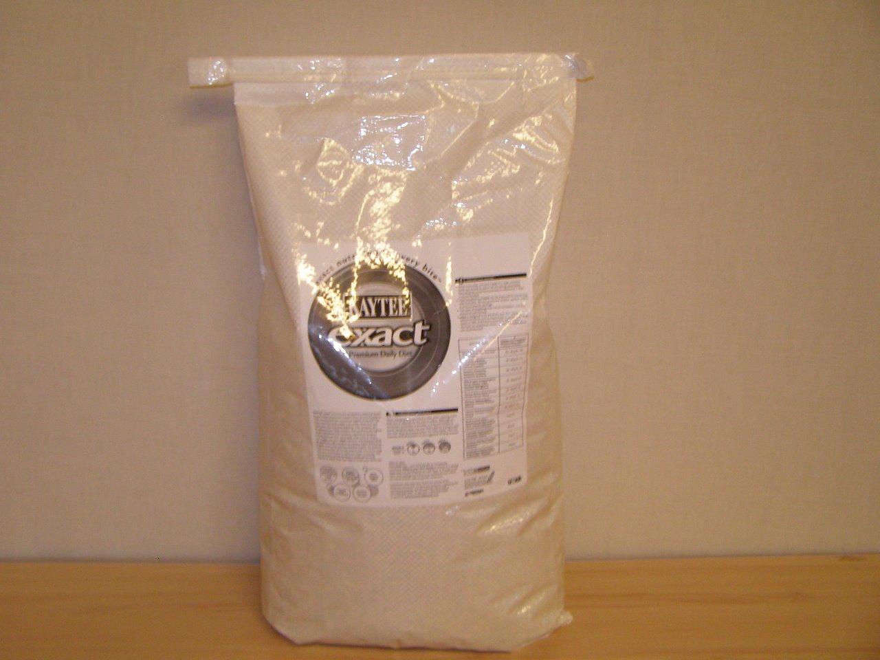 Kaytee Products Granule Exact Rainbow Parrot Chunky s DHA 9,07 kg